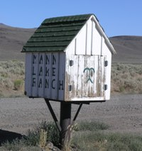 Mann Lake Ranch